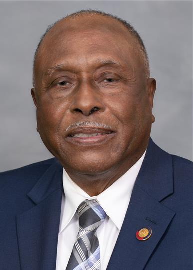 Rep. Marvin W. Lucas