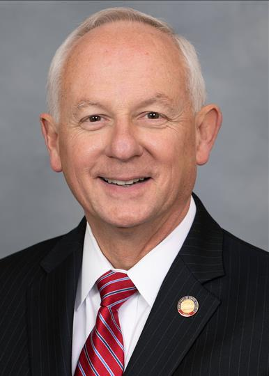 Rep. James L. Boles, Jr.