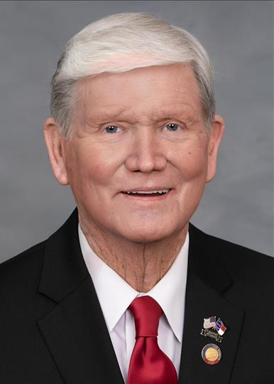 Rep. Jimmy Dixon