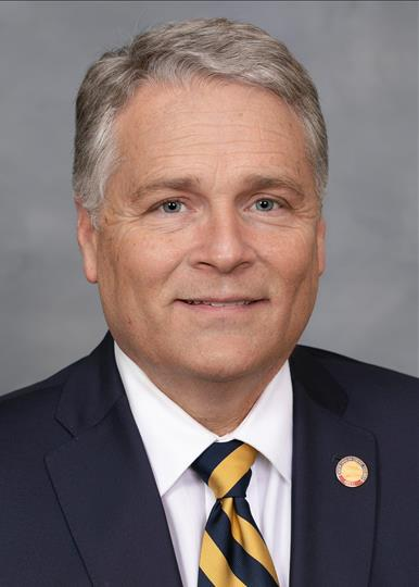 Rep. Hastings